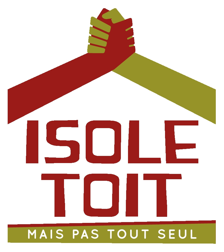 Isolate yourself/your roof but not alone (French)